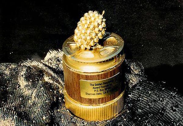 """Објавени номинациите за """"златни малини""""- ова се најлошите филмови и актери"""