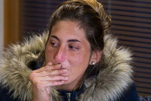 Се збогува со својот брат и го објави местото каде се урна авионот: Фотографијата на сестрата на Сала ќе ви ја заледи крвта (ФОТО)