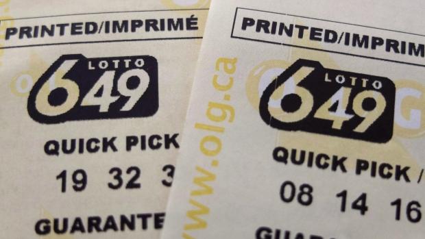 Среќник во Канада доби на лото џекпот од 25,5 милиони долари