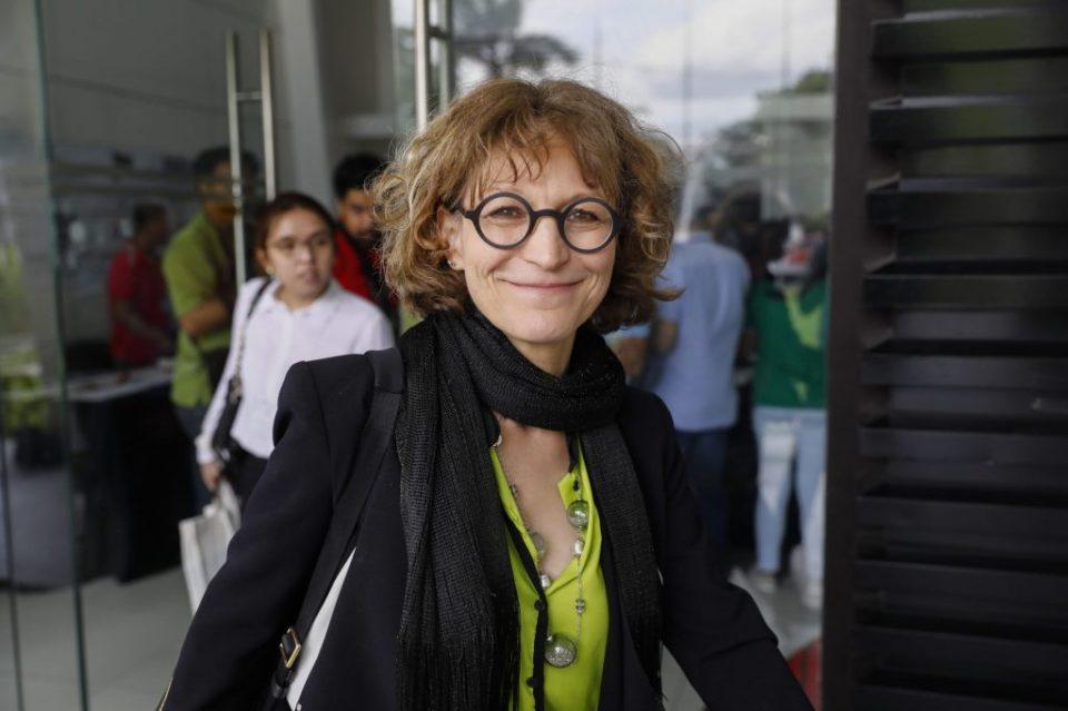 Агнес Каламард тврди дека Ријад ја поткопува истрагата за Кашоги