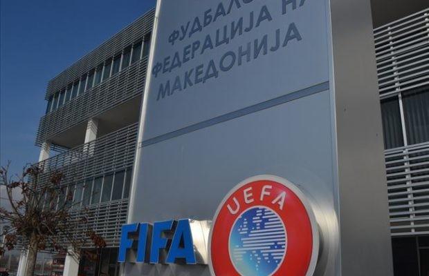 Македонија на 71 место на најновото рангирање на ФИФА листата