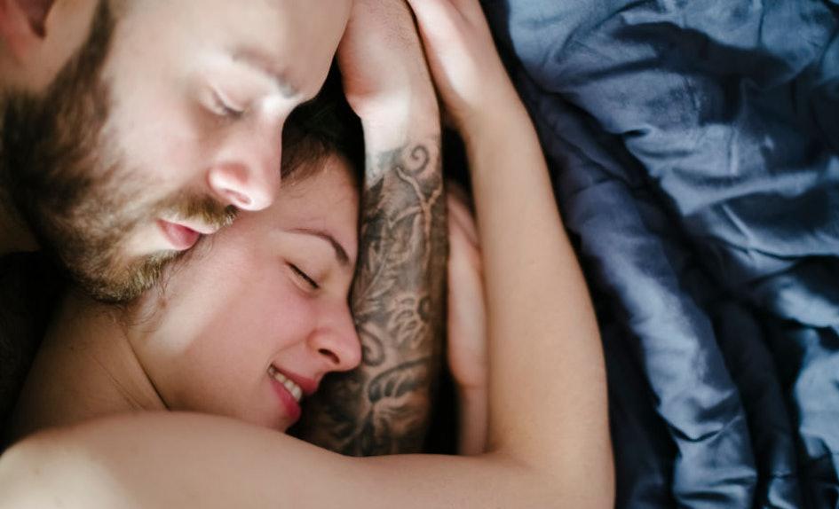 Редовниот секс го намалува крвниот притисок исто како лекови