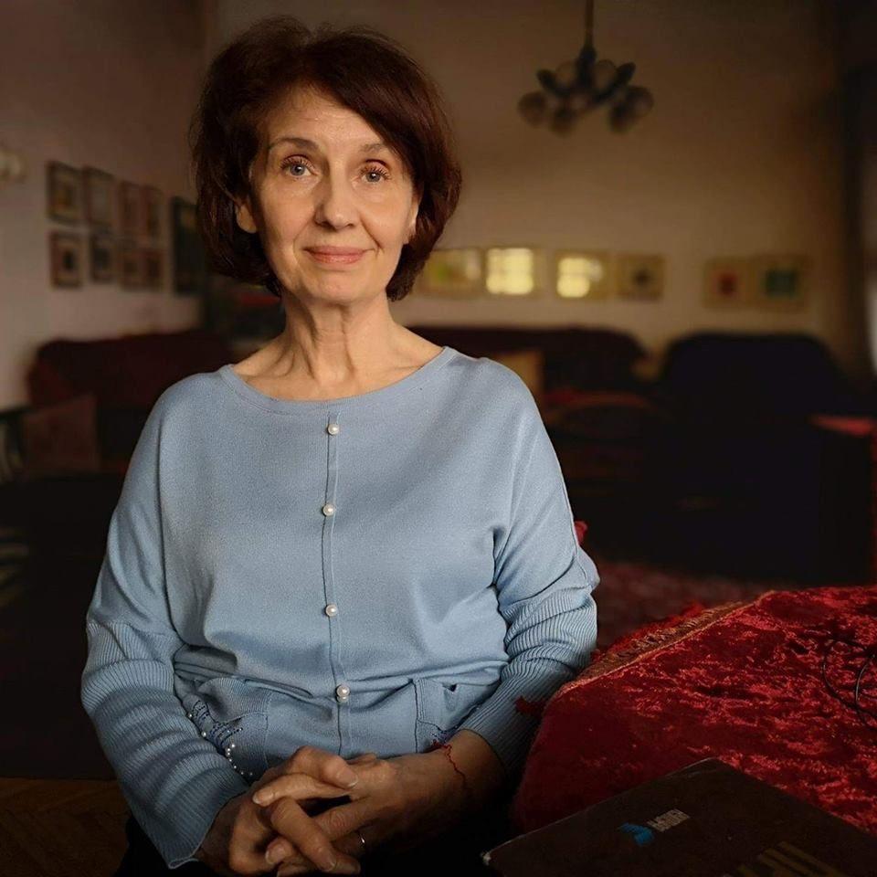Силјановска: Tатко ми се бореше за Македонска држава, јас не отстапувам од неговиот пат