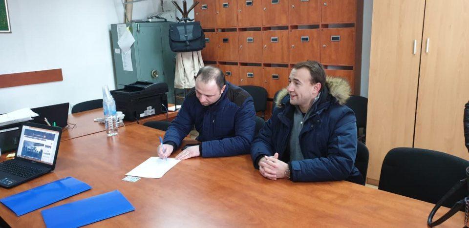 Силјановска со целосна поддршка во Ѓорче Петров и Бутел- поддршка стигна и од потпретседателот на ВМРО-ДПМНЕ Мисајловски  (ФОТО)