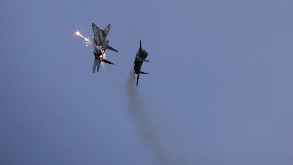 """Иран го предупреди Израел на """"цврст и соодветен"""" одговор"""