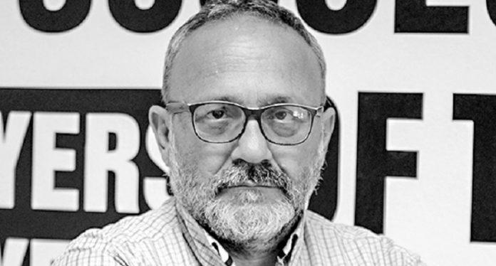 Героски бара оставка од Богоевски: Не со тие куршуми, другар Павле