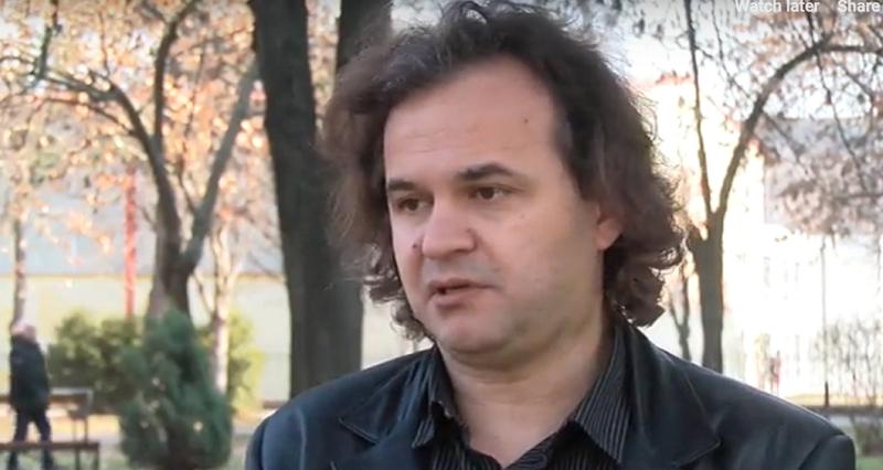 Кировски: Министерството треба да се крсти министерство за некултура, а не за култура