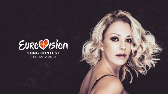 Избрана песната со која Тамара ќе настапи на Евровизија