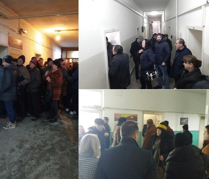 Македонија со поддршка за Силјановска: охриѓани, тетовци, прилепчани и кавадарчани масовно се потпишуваат за претседателскиот кандидат