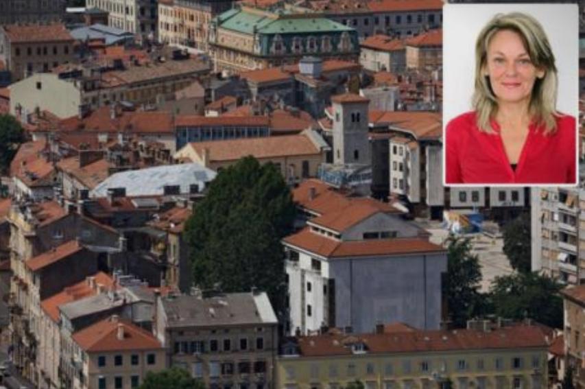 Хрватска политичарка пронајдена мртва во својот стан