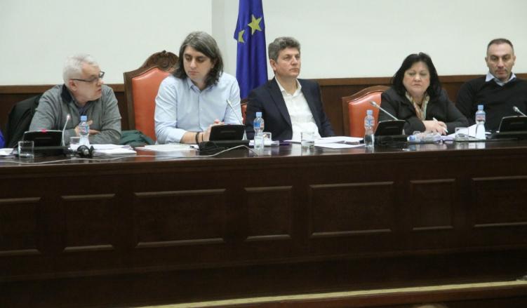 Објавена ранг листата со кандидати за новиот состав на Антикорупциската комисија