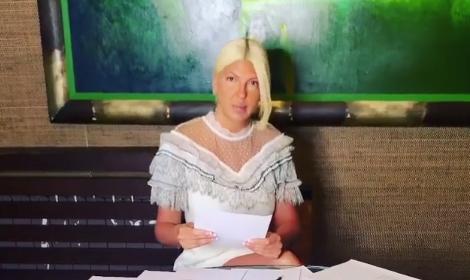 Ќе фрчат тужби: Се огласи Јелена Карлеуша (ВИДЕО)