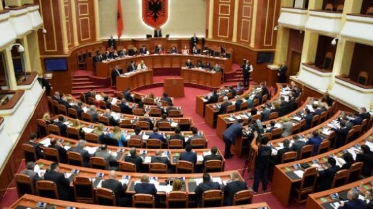 Албанскиот парламент треба да го ратификува Протоколот за членство во НАТО