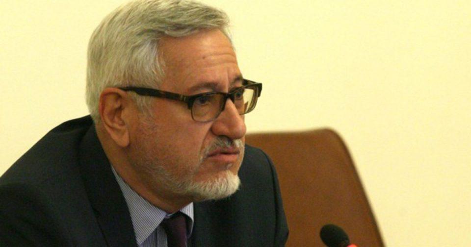 Димитров: Тоа што Гоце Делчев е Бугарин не го одзема правото Македонија да го слави како свој херој