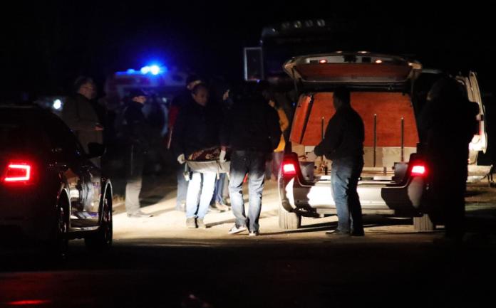 Сведоштво од маж кој ја избегна несреќата: Господ не сакаше да бидам таму