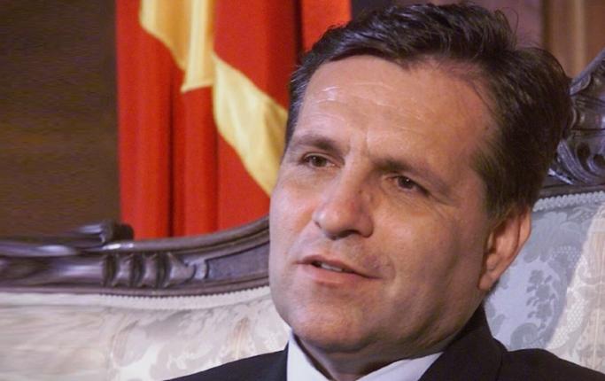 Панел дискусија во чест на поранешниот претседател Борис Трајковски