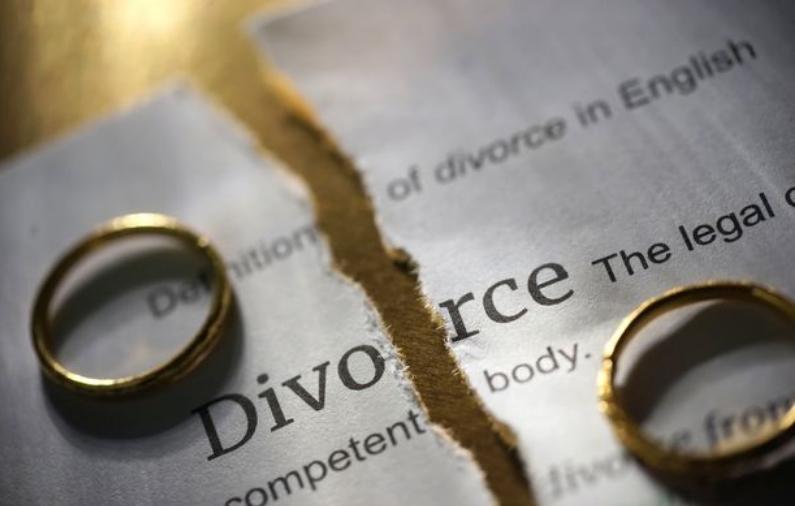 """Најкраткиот брак во историјата: Се развеле три минути по судбоносното """"ДА"""", ова е причината"""