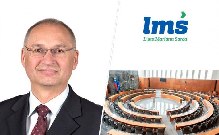 Политички морал во Словенија: Пратеникот Дариј Крајчич поднесе оставка по објавувањето дека украл сендвич
