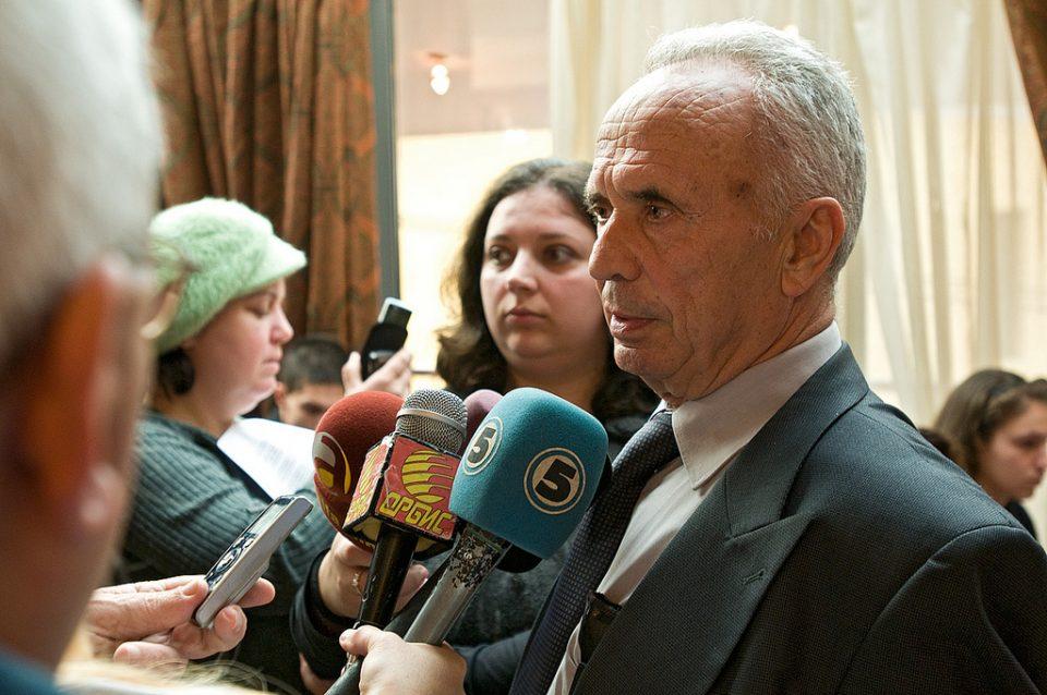 Хајредини: Високи владини функционери на СДСМ не знаат како да стигнат до 500 евра плата