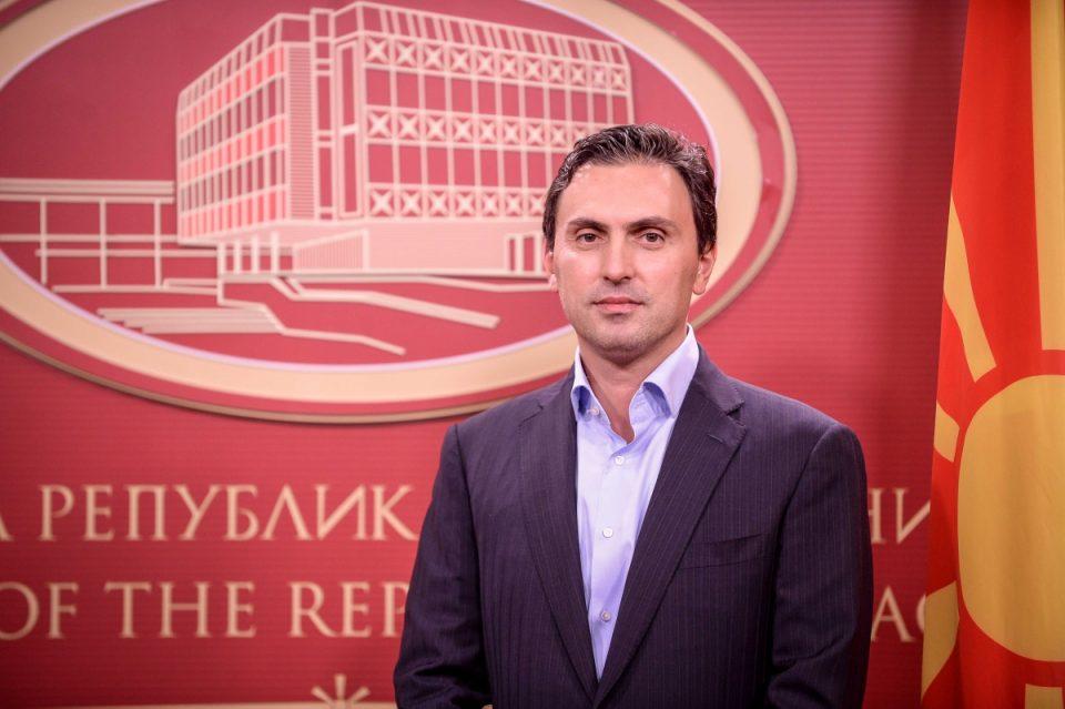 Асаф Адеми: Сите одбиени проекти повторно ќе бидат разгледани