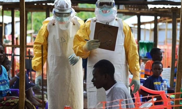 Епидемијата на ебола во Конго е глобална вонредна состојба