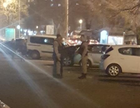 """Драма пред ГОБ """"8-ми септември"""": Затворската полиција и Алфите бараа засилување- повикани припадници на ЕБР"""