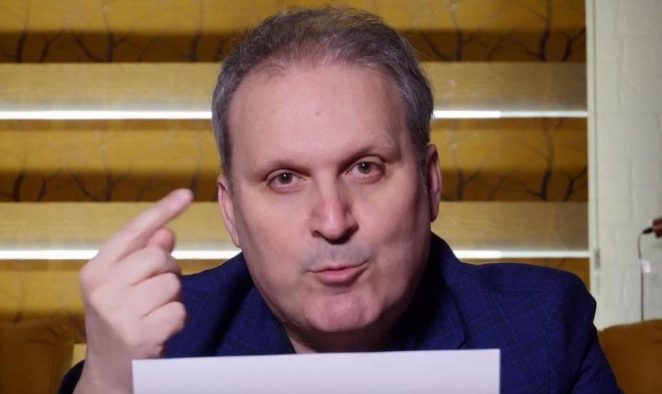 Ефтов: Клучно за ВМРО-ДПМНЕ и Мицкоски е да поминат 400.000 гласа на претседателските избори што ќе значи победа
