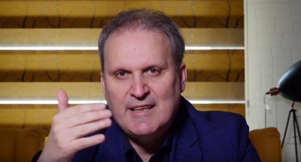 Ефтов: Расте рејтингот на ВМРО-ДПМНЕ, партијата води пред СДСМ и на целокупната популација, а не само кај Македонците