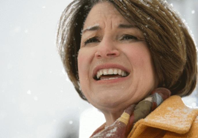 Еjми Клобушар најави кандидатура за претседател на САД