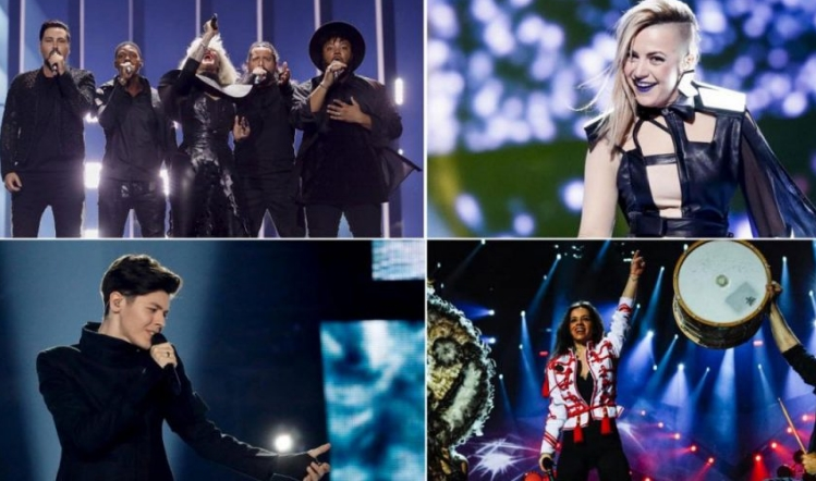 Немаат пари: Бугарија се откажа од Евровизија