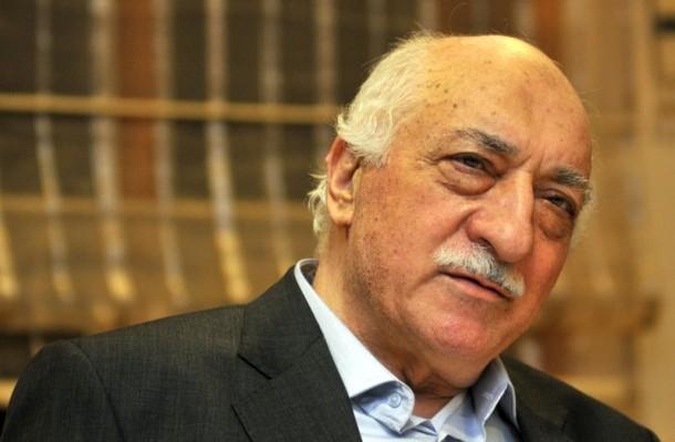 Турција наложи апсење на 1.112 лица поради поврзаност со Ѓулен