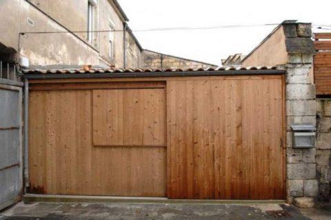 Немал пари да купи стан, па купил гаража- погледнете што направил од неа (ФОТО)