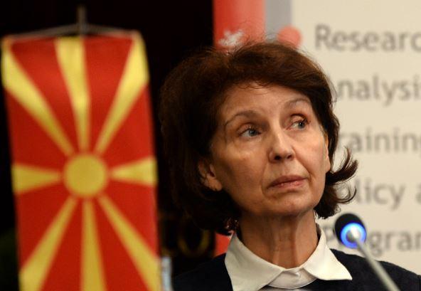 Силјановска: Време е да ставиме крај, пред законите нема извини- Одговорност мора да има!