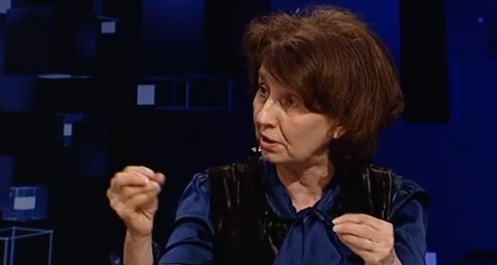 Силјановска: Да им покажеме дека сакаме држава без корупција, администрација без партизација, судство и безбедносни служби без притисоци