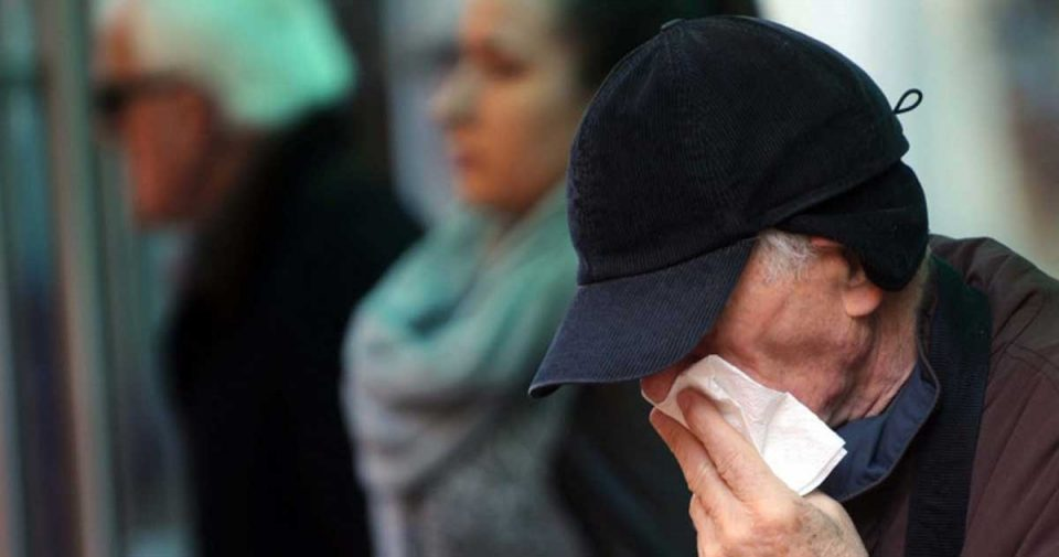 Од сезонскиот грип во САД починале 14.000 лица