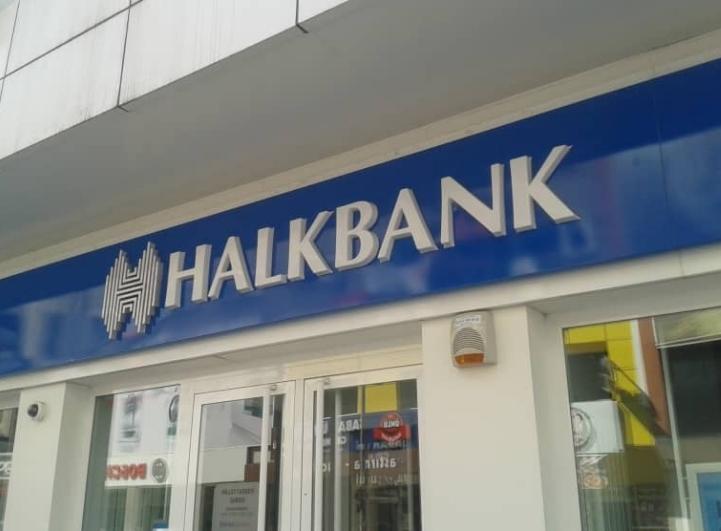 По големиот грабеж во Скопје, се огласи банката