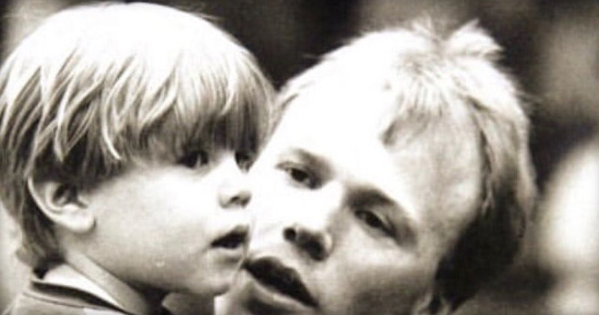 ФОТО: Малото слатко детенце кое е страв и трепет за ракометниот свет