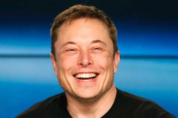 Илон Маск на седмо место на листата на милијардери!