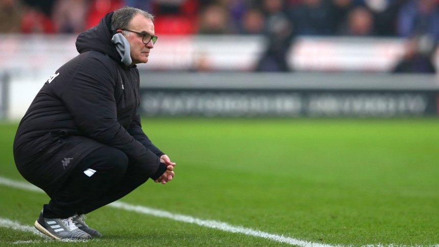 Англиската фудбалска лига ја одложи одлуката за шпионажата на Биелса