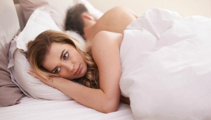 Повеќе од 70 проценти од жените имаат болни сексуални односи