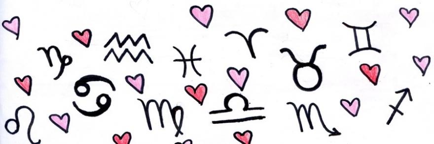 Љубовен хороскоп за денот на заљубените