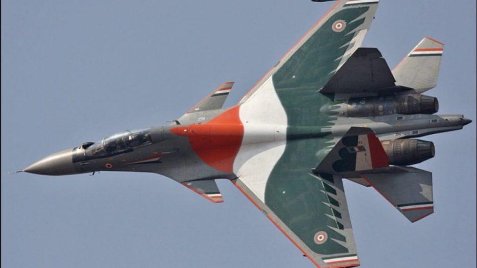 Индија: Се урнаа два воени авиони за време на трениг