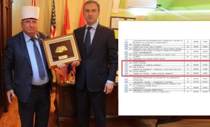 InfoShqip открива нов скандал на Министерството за култура: Мајка, ќерка и син добиле финансиска подршка за проекти