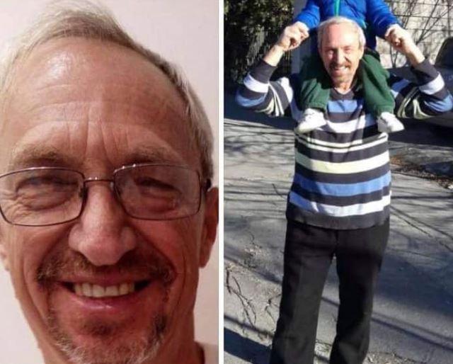 Семејството моли за помош: Три дена ни трага ни глас од исчезнат 64. годишен маж (ФОТО)