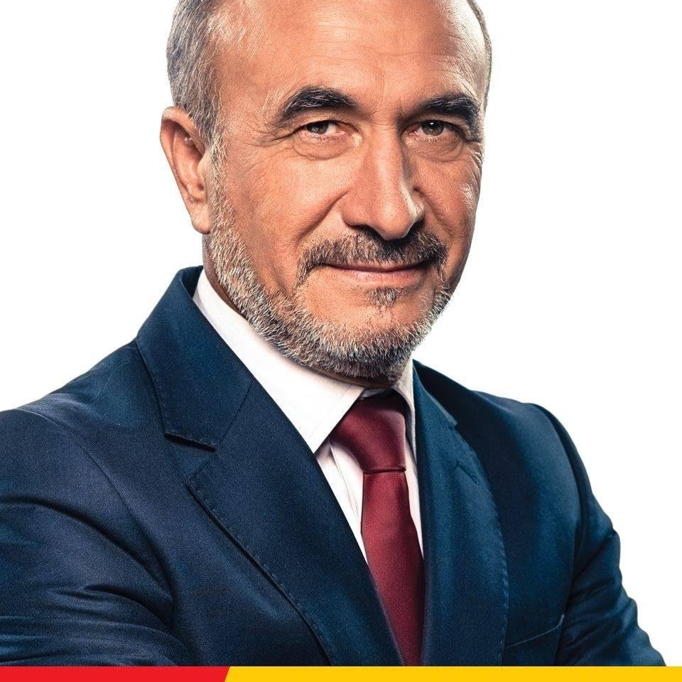 Соколов: Победата на претседателскиот кандидат од ВМРО-ДПМНЕ на претседателските избори значи гарантирање и чување на Уставот на Македонија