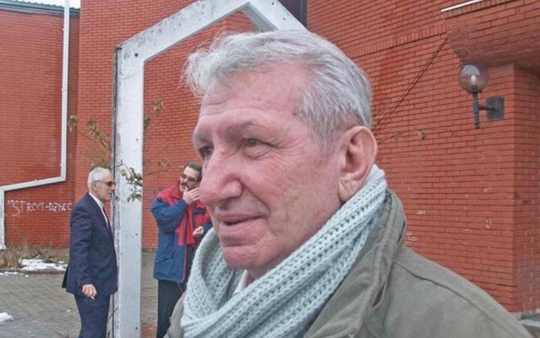 Почина поетот Ристо Ѓ. Јачев