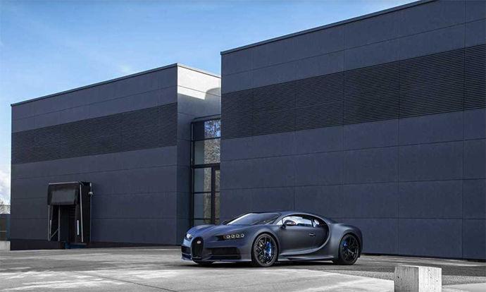 Ѕверка од 1.500 коњски сили за 110 години Bugatti