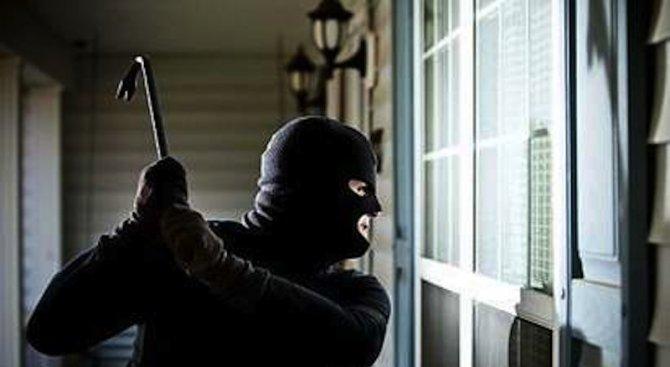 Фатен крадец, оперирал низ Скопје