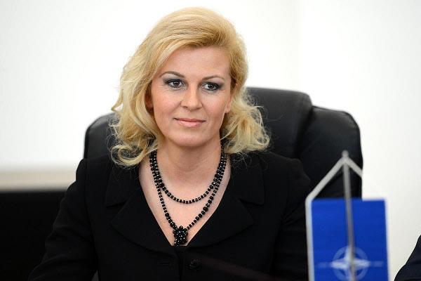 Милановиќ ќе ја поддржи Колинда за амбасадор, ако таа сака