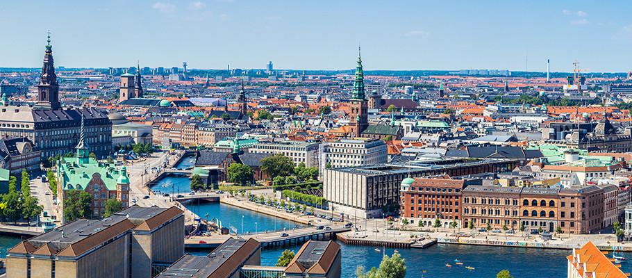 Копенхаген е најбезбедниот град во светот